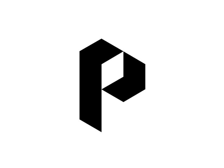 P by Steve Wolf #Design Popular #Dribbble #shots