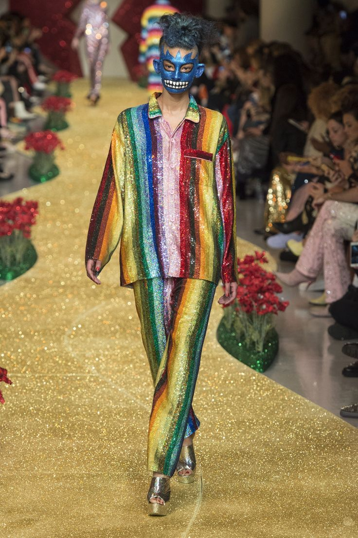 Ashish Fall 2017 Ready To Wear Fashion Show Collection