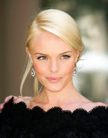 kate bosworth_where to put blush.. TUTORIAL