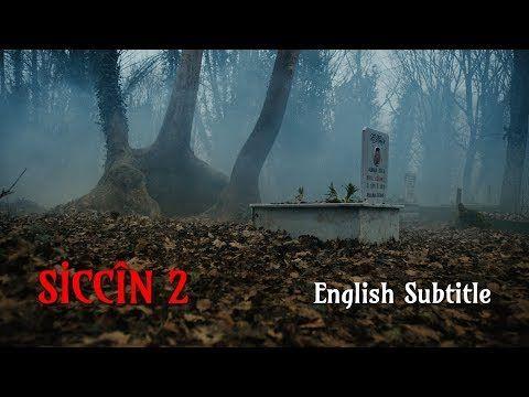 SİCCİN 2 - ENGLISH SUBTITLE  1080p  - YouTube   horror in 2019