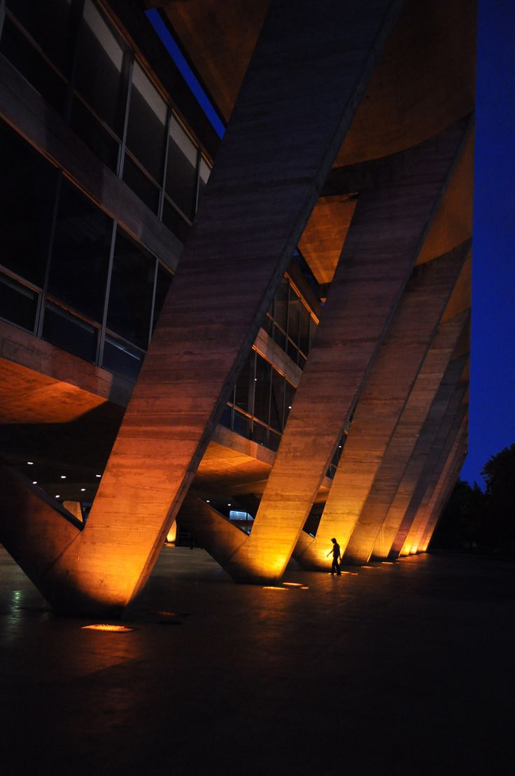 Galeria - Clássicos da Arquitetura: Museu de Arte Moderna do Rio de Janeiro / Affonso Eduardo Reidy - 30