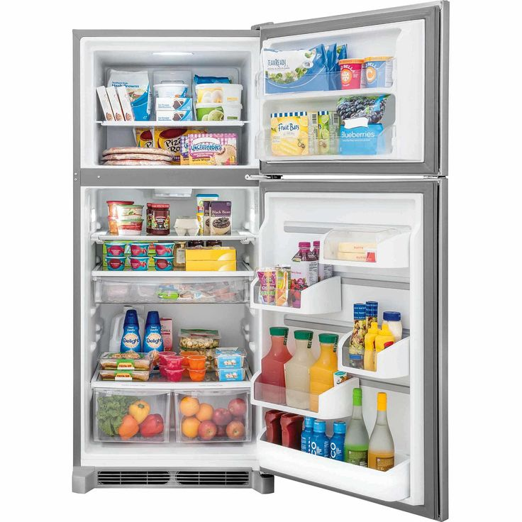 1000 Ideas About Frigidaire Gallery Refrigerator On