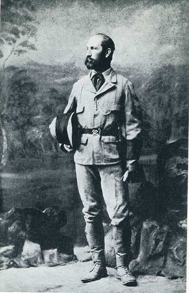 George Colley. This Day in History: Feb 8, 1881: Boers defeat British in the Battle of Ingogo (Battle of Schuinshoogte) http://dingeengoete.blogspot.com/