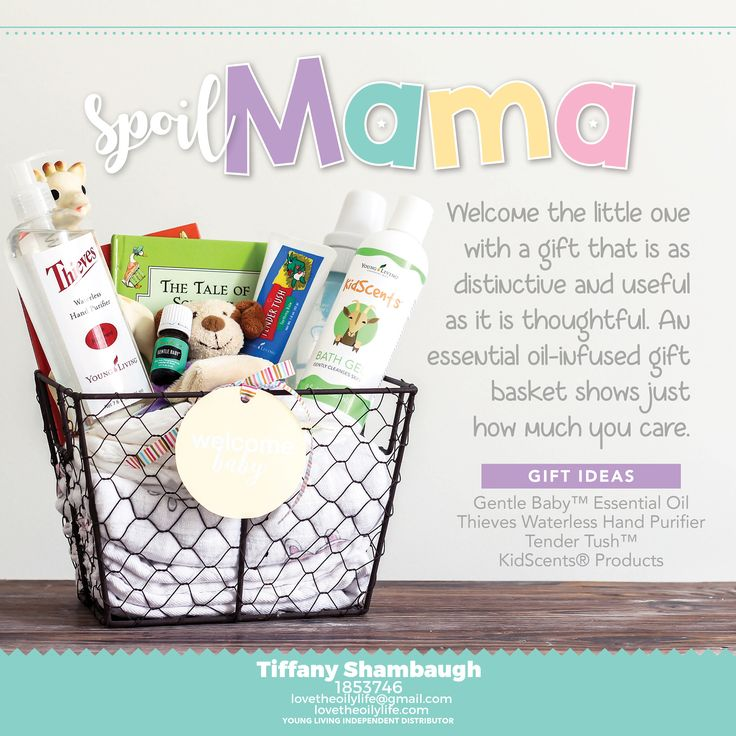 Baby Gift Basket Essentials : Do you want to give your loved one a unique baby shower