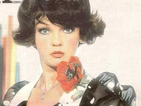 Margareta Paslaru _ Ninna Nanna ( SAN REMO 1971)