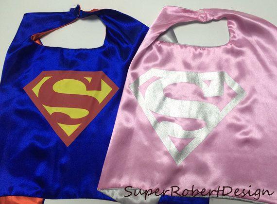 Cabo de Superman traje de Superman superhéroe por SuperRobertDesign