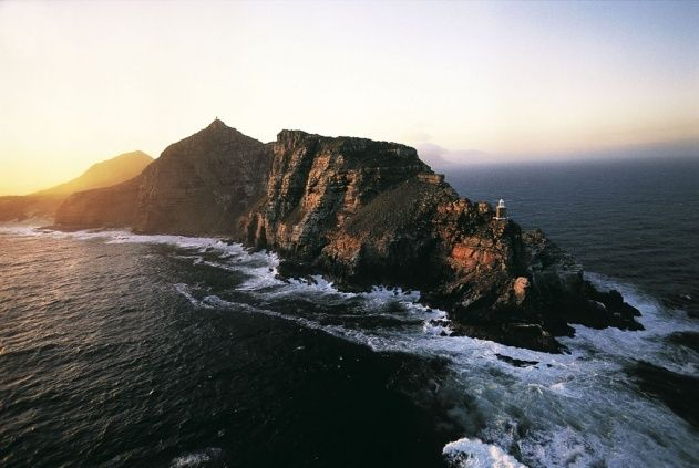 Cape of Good Hope (UNESCO World Heritage Site), South Africa