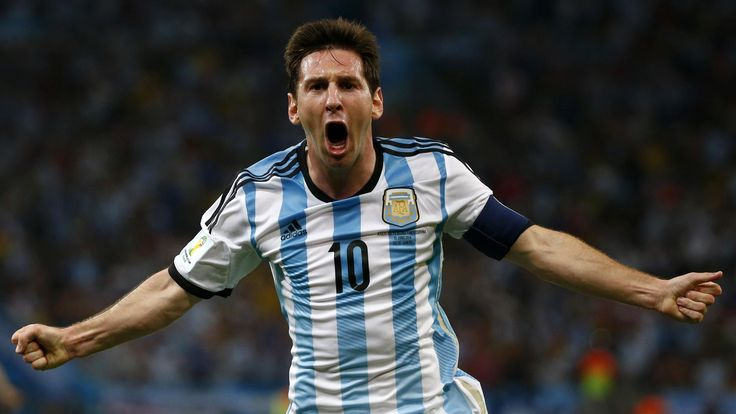 Football Wallpapers Lionel Messi HD Wallpapers