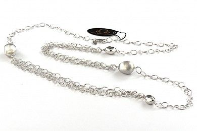 Jewel woman silver 925 - STONE COLLECTION - Shop on-line in www.eosbijoux.com