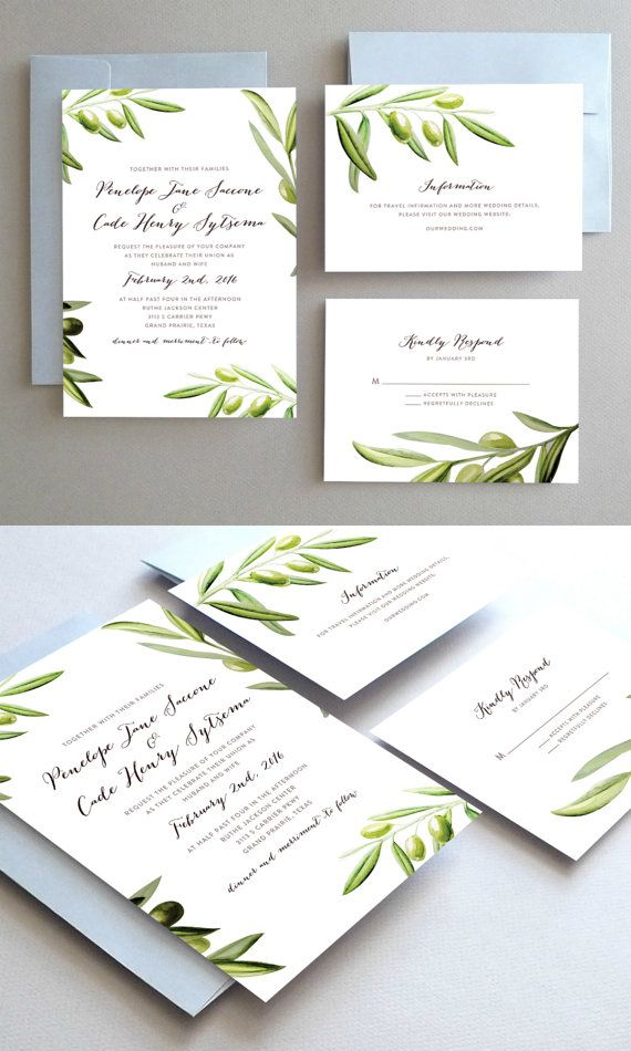 4258 best Unique Wedding Invitation images on Pinterest ...