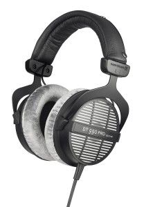 The Beyerdynamic DT-990-Pro-250 Professional Acoustically Open Headphones is an acoustically open dynamic earphone of remarkable quality, suitable for the most requiring monitoring and studio applications. The reduced weight of the diaphragm and moving coil results in comparable pulse characteristic as electrostatic headsets