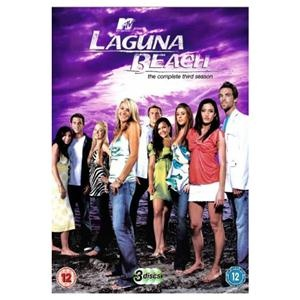 Play.com - Buy Laguna Beach: Season 3 (MTV) (3 Disc) online at Play.com and read reviews. Free delivery to UK and Europe!