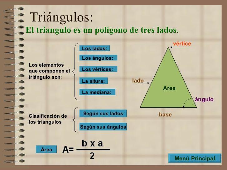 Triangulos Y Cuadrilateros