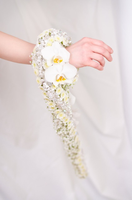 Pin By Sprout On Bridal Bouquets