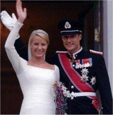 ノルウェー皇太子妃メッテ・マリット   ラヴ★ゴシップ