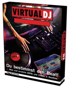 Virtual DJ Studio 7.7.7 Keygen Free Download