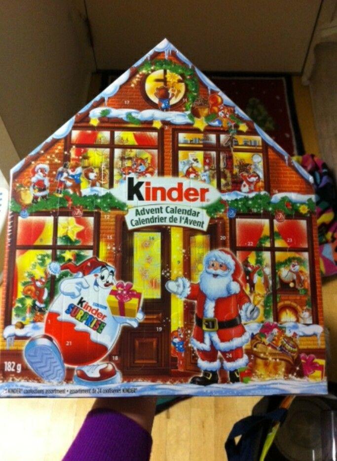 Christmas Calendar Chocolate : Best advent calendars for kids images on pinterest