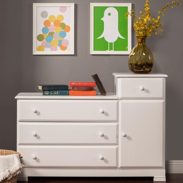 Clothes Dresser Alternatives: 1000+ Ideas About Dresser Alternative On Pinterest