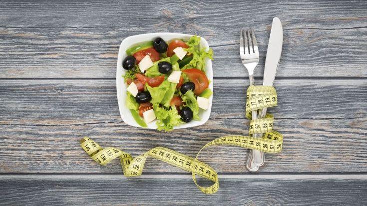 Il Metodo Lertola, i 6 schemi dietetici