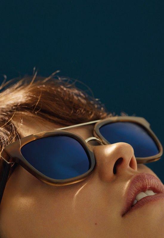 RetroSuperFuture Fall/Winter 2016 Sunglasses