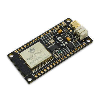 A description of DFRobot FireBeetle ESP32 IoT