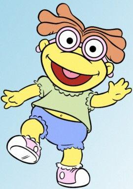Skeeter (The Muppet Babies)