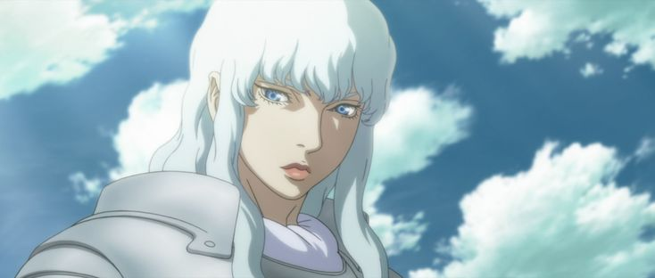Image for Berserk Anime Griffith