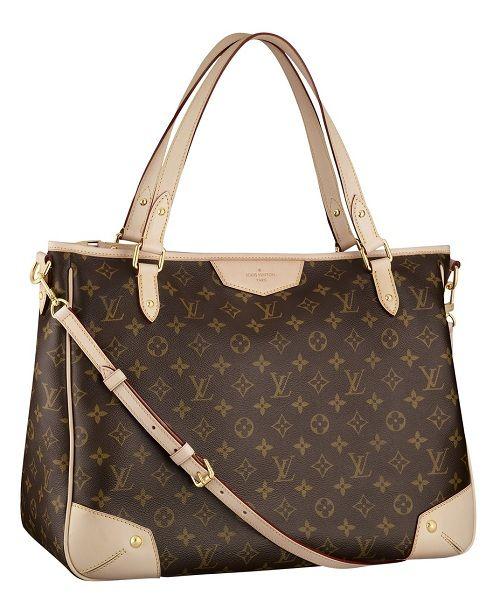 Make Fall Fun With The Louis Vuitton Replica Estrela Handbag! on http://www.geekpurses.hk