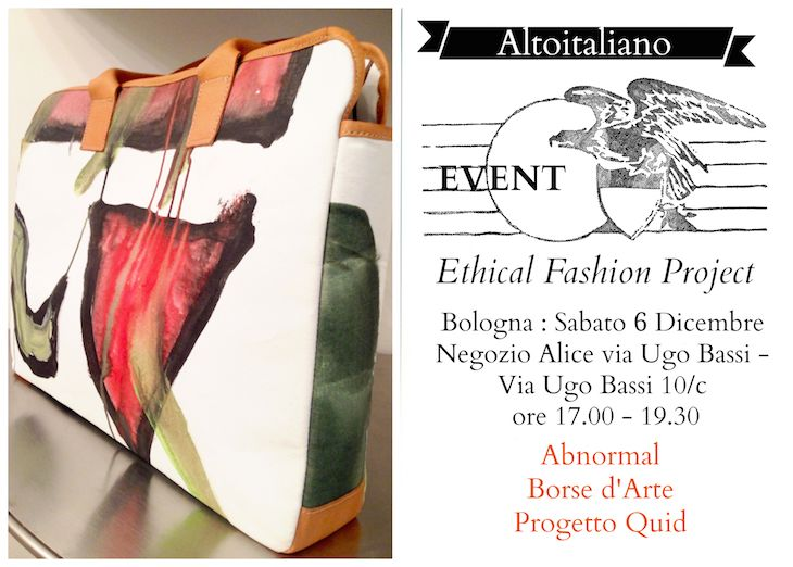 àaltoitaliano #madeinitaly #event #travel #boutique #bestshop  #fashion #lifestyle #collection #style #cool #bags #accessories #clothing #bologna @altoitaliano