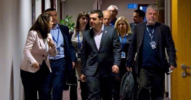Ποιος φεύγει από το Γραφείο Τύπου του πρωθυπουργού;