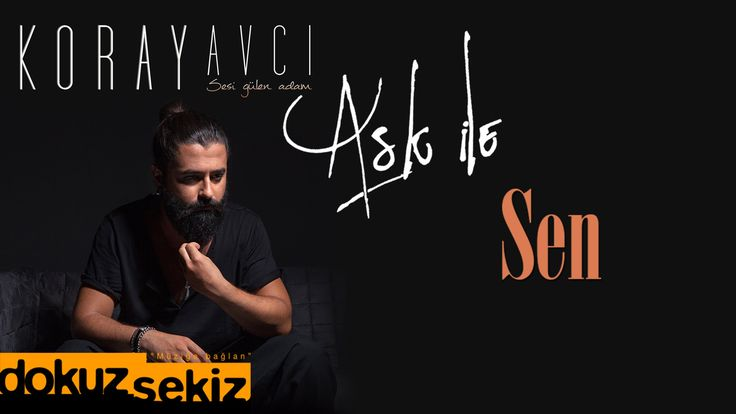 Koray Avcı - Sen (Official Audio)