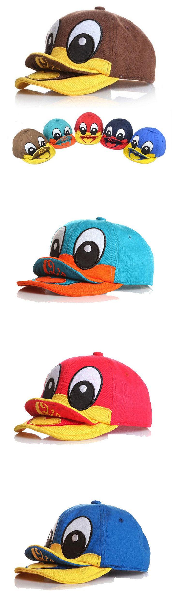 White baseball caps for crafts - White Baseball Caps For Crafts Baby Kids Cute Duck Design Baseball Caps Toddler Peaked Beret