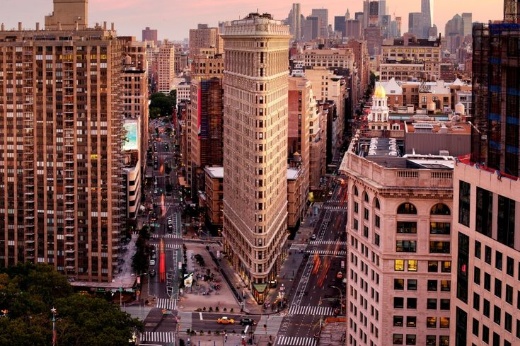 15Maravillosas construcciones que nunca pasarán demoda