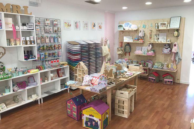 En Mind Made no podemos estar más orgullosos de los clientes tan maravillosos que nos encargan los muebles para sus tiendas y nuevos proyectos....