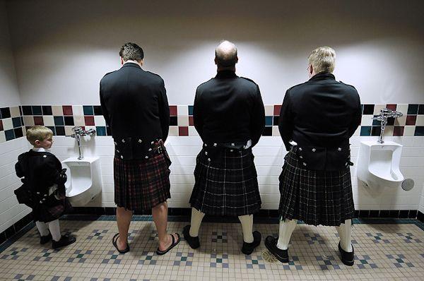 dark red groomsmen | Junebug Weddings Photo Gallery