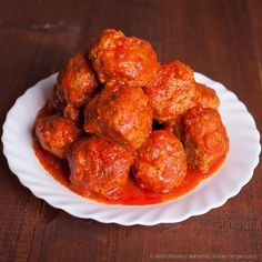 The Best Italian Meatballs Recipe Ever Made! This Recipe is a Must Because It's Not Like Making Hamburgers...