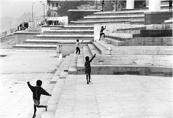 Benares, 1997