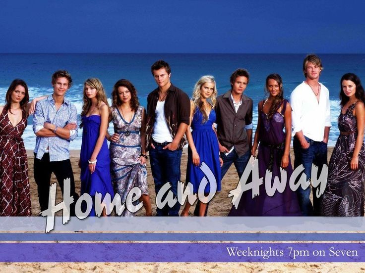 207 best home and away images on pinterest home and away for Wallpaper home and away