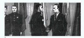Раскадровки к фильму «Форрест Гамп»