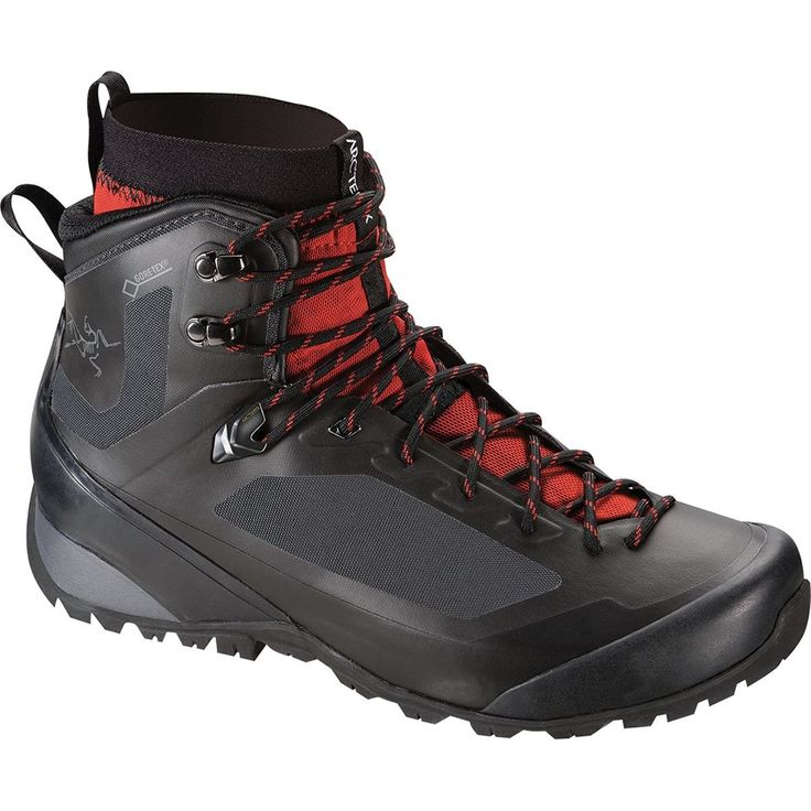 Amazon.com | Arc'teryx Bora2 Mid Backpacking Boot - Men's | Hiking Boots