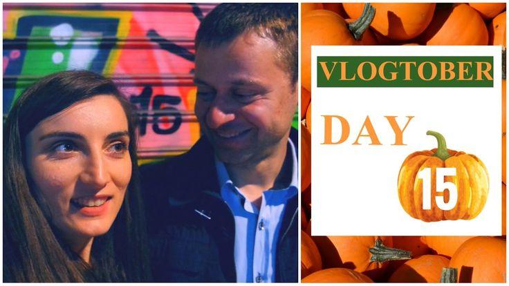 VLOGTOBER DAY15 | ΒΟΛΤΑ ΣΤΗ ΒΑΛΑΩΡΙΤΟΥ ||Angie Kariofilli