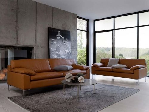 Scanova BRISTOL sofa family