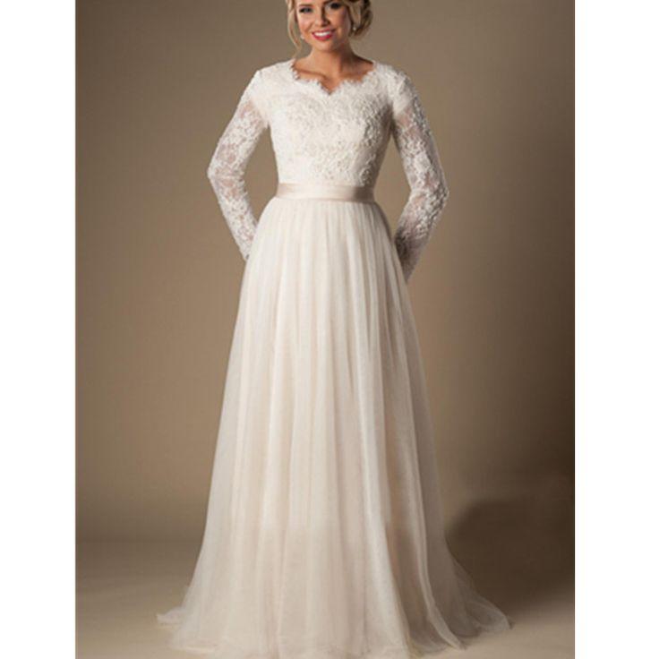 Robe De Mariee Enceinte op Pinterest - Robe de mariée enceinte, Robe ...