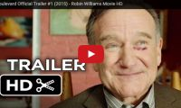 Boulevard Official Trailer #1 (2015) – Robin Williams Movie HD Robin Williams is touching our hearts once again as he takes on a serious and difficult role in his final dramatic film, one last time, playing the character of Nolan Mack, a closeted gay man who finally confronts his sexuality at 60 years old…