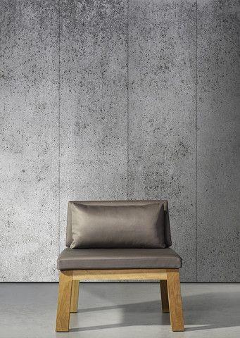 CON-05 Concrete Wallpaper by Piet Boon® | NLXL