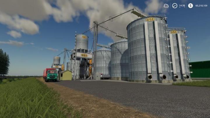 5833e04aed87a722038c88561b3060fb - How To Get Grain Out Of Silo Farming Simulator