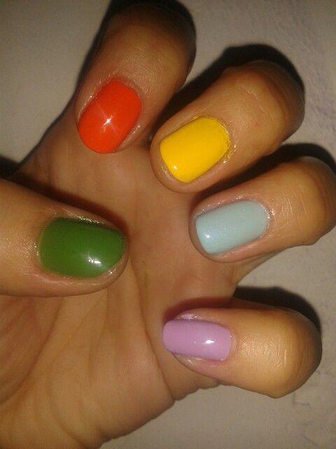 Colores !!