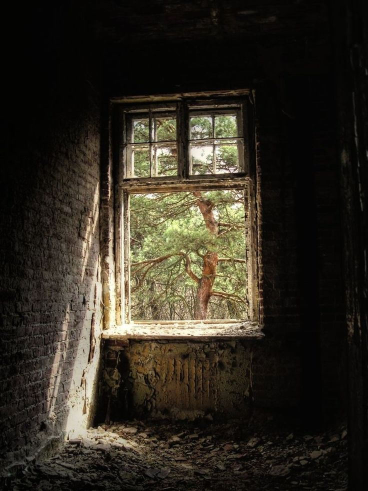 Abandoned Hospitals And Asylums