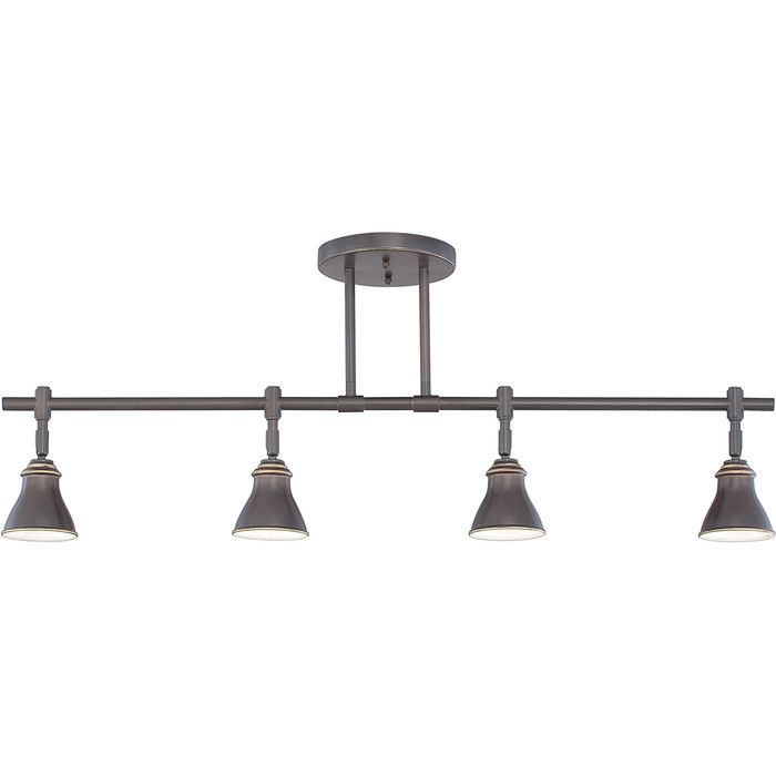 You'll love the Berk 4 Light Kitchen Island Pendant at Wayfair.ca - Great Deals on all Lighting  products with Free Shipping on most stuff, even the big stuff.