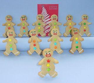 Kiwi Cakes: Eleven haka lessons - Kiwicakes advent calendar - day 11